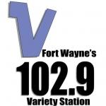 Logo da emissora WGL 102.9 FM