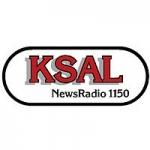 Logo da emissora Radio KSAL NewsRadio 1150 AM