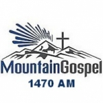 Logo da emissora Radio WBFC M. Gospel 1470 AM