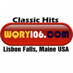 Logo da emissora Radio WQRY 106.1 FM