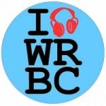 Logo da emissora Radio WRBC 91.5 FM