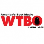 Logo da emissora Radio WTBO 1450 AM