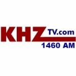 Logo da emissora Radio WKHZ 1460 AM