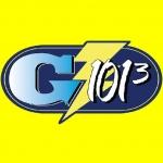 Logo da emissora Radio WFMG G 101.3 FM