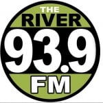 Logo da emissora The River 93.9 FM