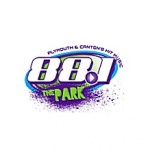 Logo da emissora WSDP 88.1 FM The Park