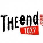 Logo da emissora KNDD 107.7 FM