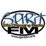 Logo da emissora Radio KCVO 91.7 FM