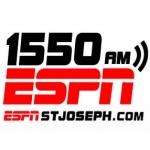 Logo da emissora Radio KESJ 1550 AM