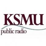 Logo da emissora KSMU 91.1 FM