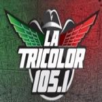 Logo da emissora KQRT 105.1 FM