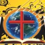 Logo da emissora Rádio Missionária Cristã