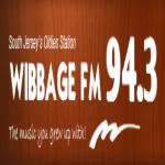 Logo da emissora WIBG 94.3 FM