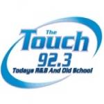 Logo da emissora WQSL 92.3 FM