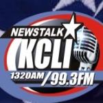 Logo da emissora Radio KCLI 1320 AM