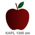 Logo da emissora Radio KAPL 1300 AM
