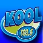 Logo da emissora Radio KDLZ 103.5 FM