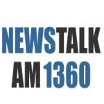 Logo da emissora WMNY 1360 AM