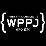 Logo da emissora WPPJ 670 AM