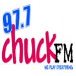 Logo da emissora WJMZ 97.7 FM