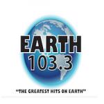 Logo da emissora WOLT 103.3 FM