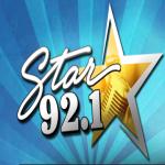 Logo da emissora WMYB 92.1 FM