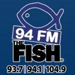Logo da emissora WFFH 93.7 FM