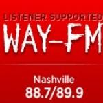 Logo da emissora WAYM 88.7 FM