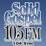 Logo da emissora WBOZ 104.9 FM