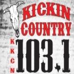 Logo da emissora KKCN 103.1 FM