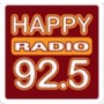 Logo da emissora KKHA 92.5 FM