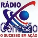 Logo da emissora R�dio Conex�o 87.5 FM