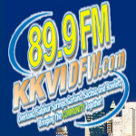 Logo da emissora KKVI 95.9 FM