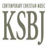 Logo da emissora KSBJ 89.3 FM