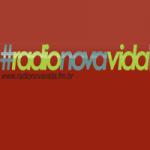 Logo da emissora Rádio Nova Vida Fortaleza