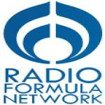 Logo da emissora KRFN 102.3 FM