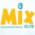 Logo da emissora WIER 102.3 FM