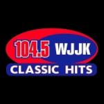 Logo da emissora Radio WJJK Classic Hits 104.5 FM