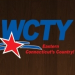 Logo da emissora WCTY 97.7 FM