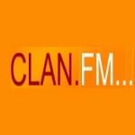 Logo da emissora R�dio Clan 94.5 FM
