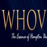 Logo da emissora WHOV 88.1 FM