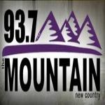 Logo da emissora Radio KDRK 93.7 FM