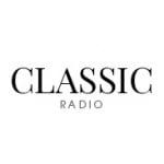 Logo da emissora Radio Classic 100.9 FM