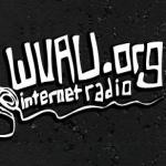 Logo da emissora WVAU 101.7 FM