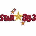 Logo da emissora Radio WJYW Star 88.3 FM