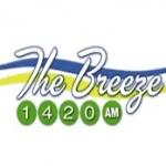 Logo da emissora WJUB 1420 AM