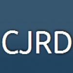 Logo da emissora Radio CJRD 88.9 FM