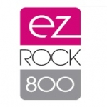 Logo da emissora Radio CKOR Ez Rock 800 AM