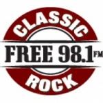 Logo da emissora Radio CKLO 98.1 FM