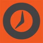 Logo da emissora Rádio Dahora